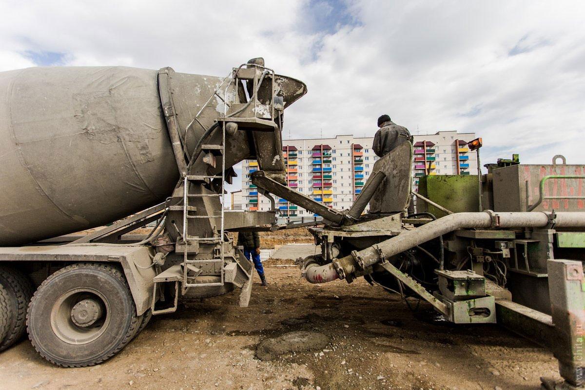 Чита бетон 75 гост раствор готовый отделочный цементный